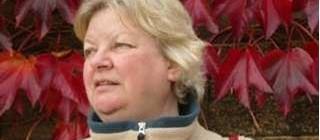 Image of Dr Frances Slack
