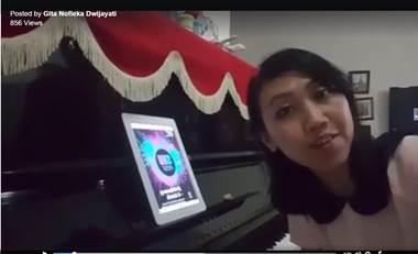 Gita Dwijayati - 2nd