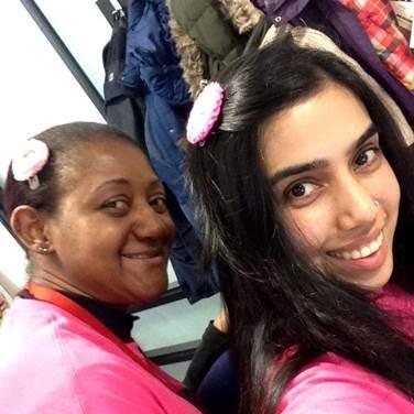 Sonia and Ruchika - 3rd