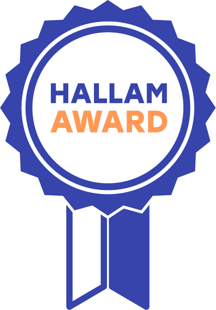 Hallam Award