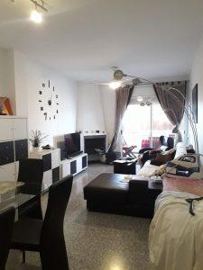 Barcelona Living Room
