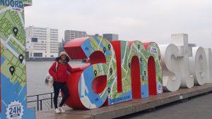 Chandni Amsterdam