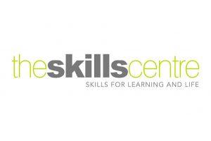 skills centre logo