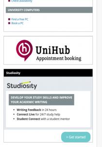 UniHub image