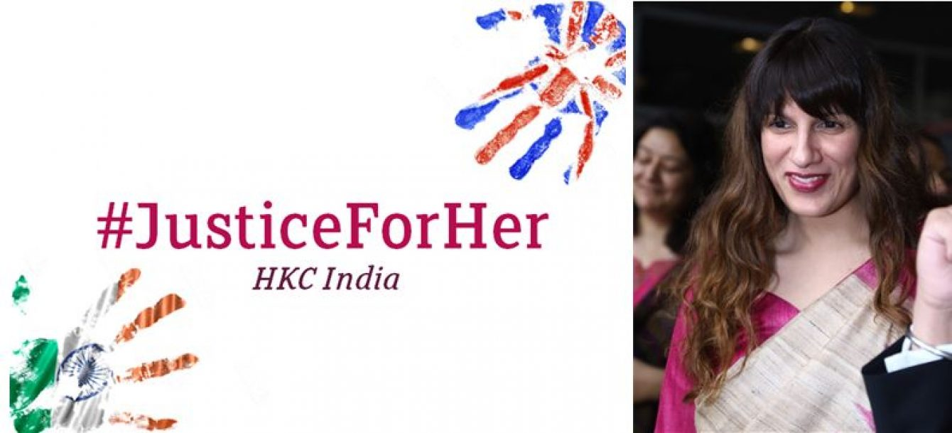 Improving Women & Girls Access to Justice in India