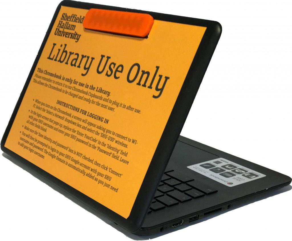Chromebook image 2