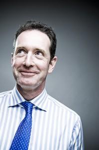 Inspirational Teaching Awards - Douglas Fraser