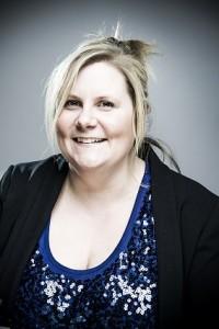 Inspirational Teaching Awards - Jo Pepper