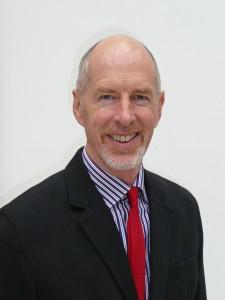 Stewart Hilland