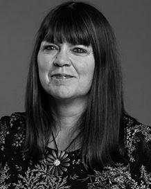 Jacqueline Stevenson 2016