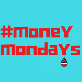 Money Mondays – Cut-price Christmas