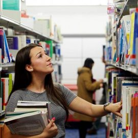 Your Views – finding the books, articles and films you need!