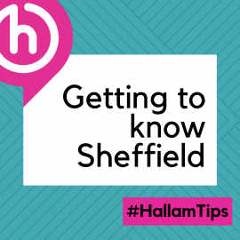 Getting to know Sheffield