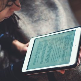 A new way of viewing chapters and articles from your Reading List Online