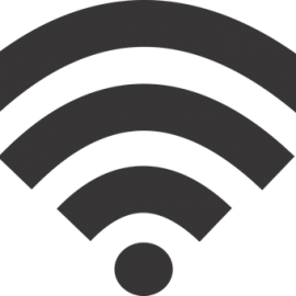 No Wifi – from 7am Sunday 7th January on level 6 in Adsetts