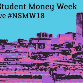 National Student Money Week – February 12th – 16th