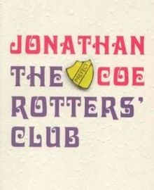 World Book Day 2018 – The Rotters Club by Jonathan Coe