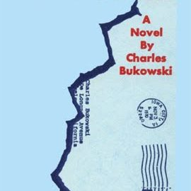 World Book Day 2018 – Post Office by Charles Bukowski