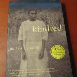 World Book Day 2018 – Kindred by Olivia E. Butler