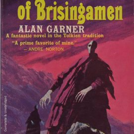 World Book Day 2018 – The Weirdstone of Brisingamen by Alan Garner