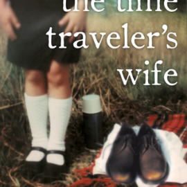 World Book Day 2018 – The Time Traveller's Wife by Audrey Niffenegger