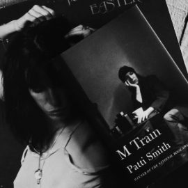 World Book Day 2018 – M-Train by Patti Smith