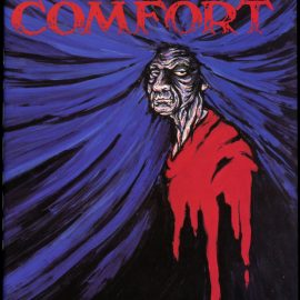 World Book Day 2018 – Carrion Comfort by Dan Simmons