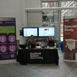 Specialist Study Skills & Assistive Technology roadshows – coming soon