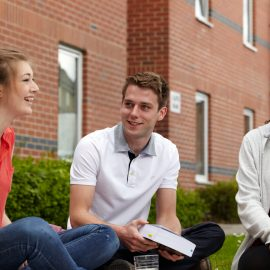 Become a Residential Wellbeing Mentor