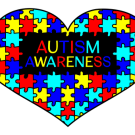 World Autism Awareness week!