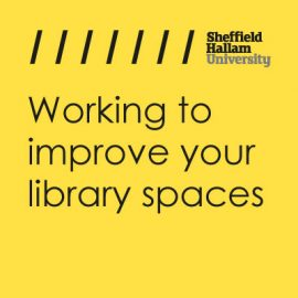 We're working to improve Adsetts Library