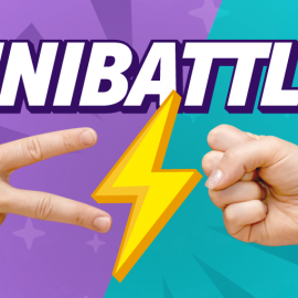 UniBattle 11th – 22nd November
