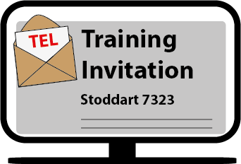 Training invitation