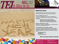 TEL it like it is newsletter - edition 29