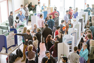 """UFV Student Research Day"" by University of the Fraser Valley"