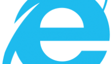 Internet Explorer 10-11 Logo