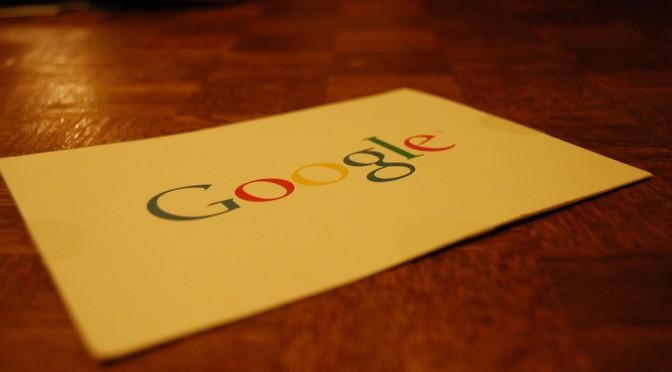 You've got Mail Google - flickr (Bram Van Damme)