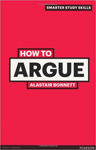 Build your vocabulary. Agreement and disagreement in academic argument.