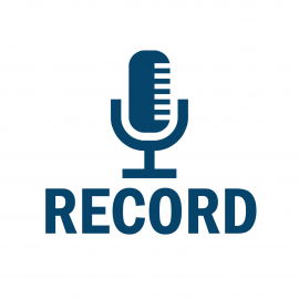 Record – Audio Notetaker