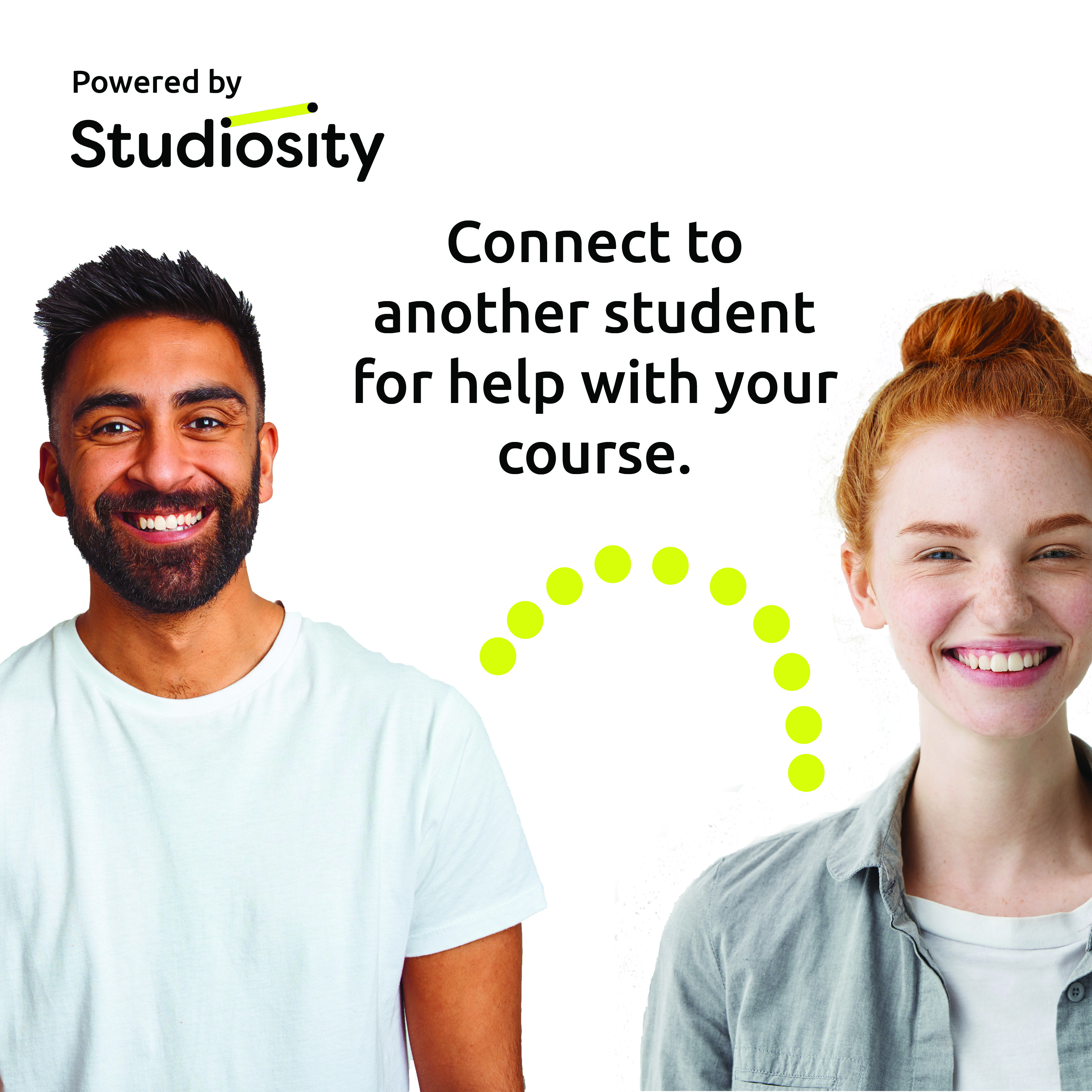 Have you tried Student Connect yet?
