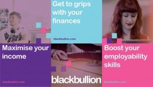 Blackbullion Slide 1