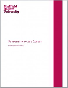 carers links cover