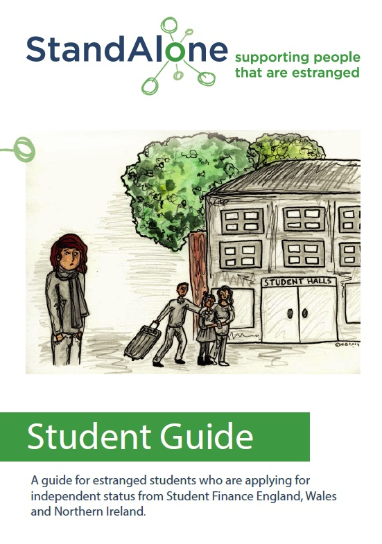 StandAlone Guide image