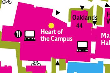 Service Update – Collegiate Campus