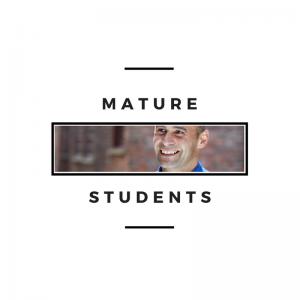 Mature Students - Blog