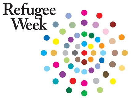 Refugee Week 19th – 25th June 2017