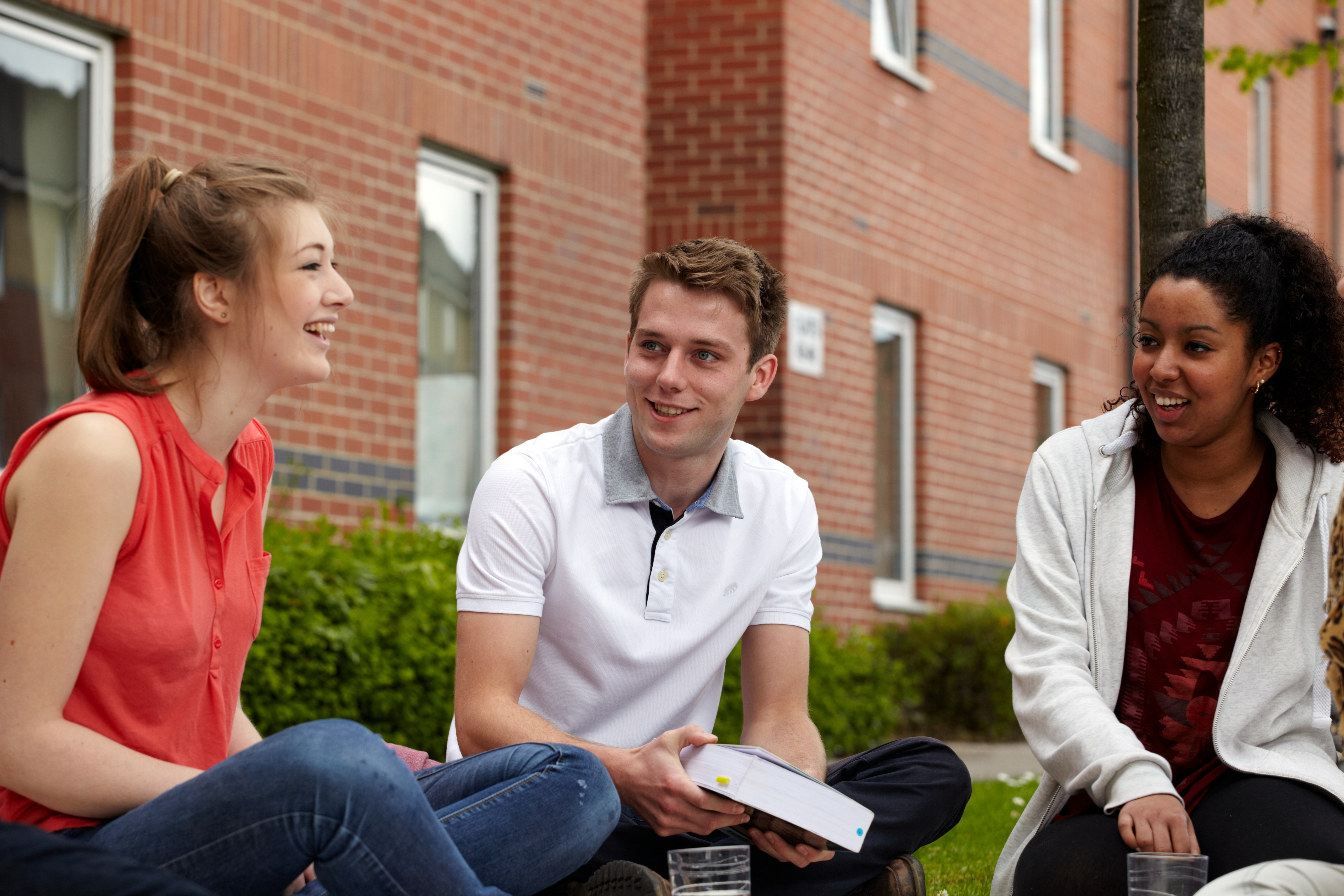 Trying to get to grips with your accommodation? Our  Residential Wellbeing Mentors can help.