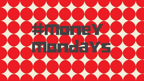 Money Mondays – Frugal Friday