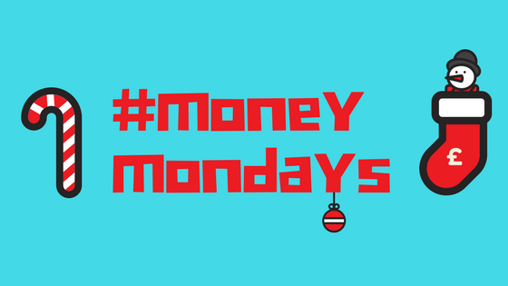 Money Mondays – Cut-price Christmas