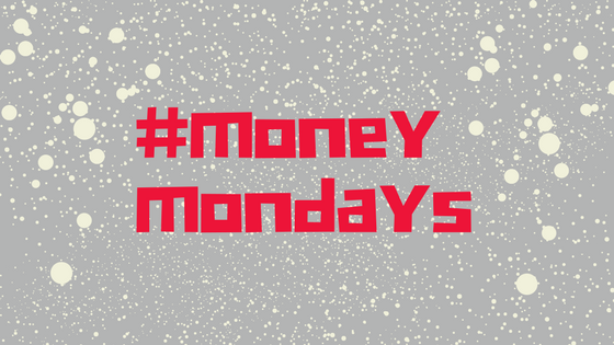 """Money Mondays – Too early for the """"C"""" word?"""